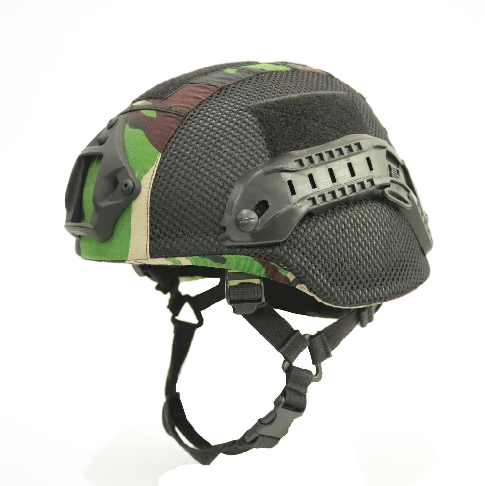 MICH / Modular Integrated Communications Helmet