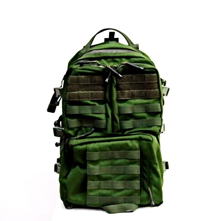 Tactical Backpack V2 60 Litre